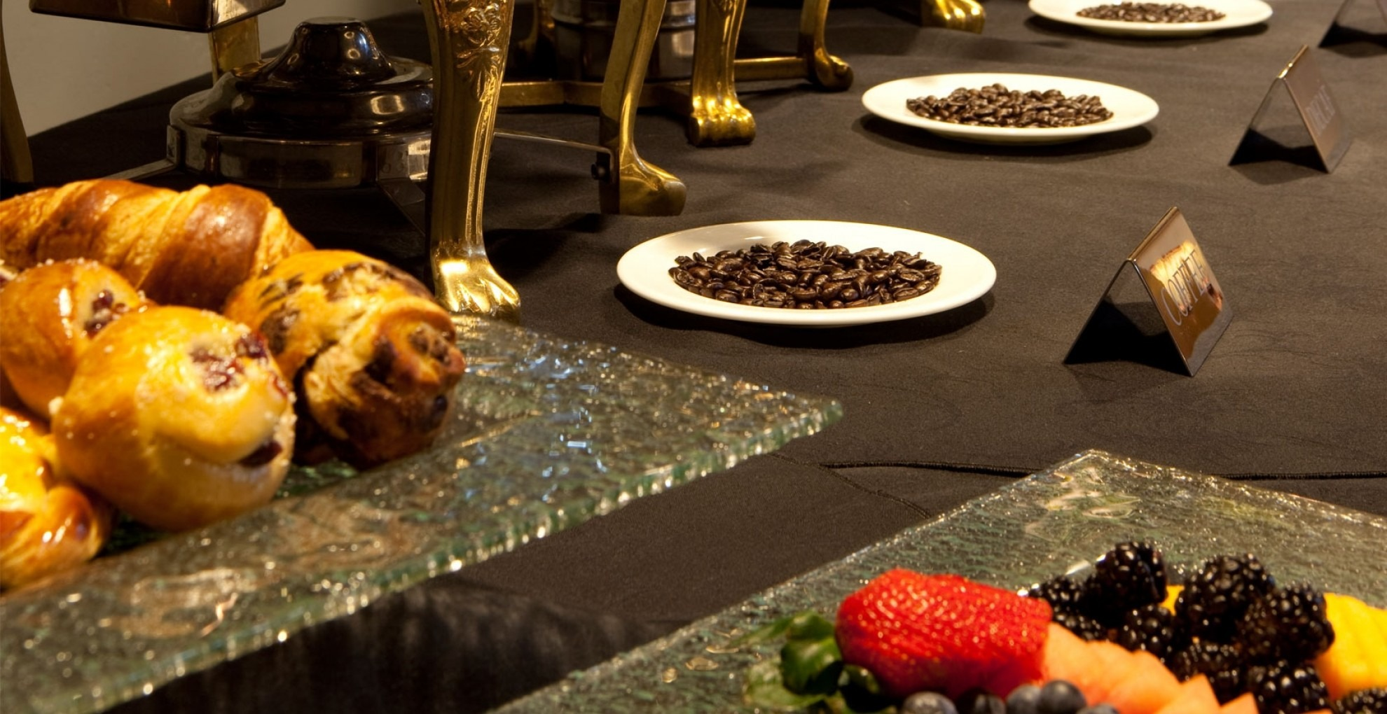 Banquet Menus To Suit All Needs
