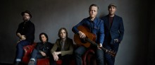 Whistle Pig Vail Presents: Jason Isbell & The 400 Unit