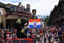 Vail American Days