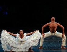 Vail International Dance Festival Photo