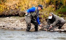 FIPS Mouche World Fly Fishing Championships