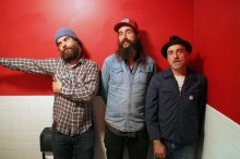 Vail Summer Bluegrass Series Presents: Hackensaw Boys