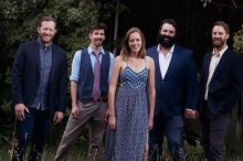 Vail Summer Bluegrass Series Presents: The Lonesome Days