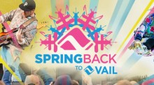 Spring Back to Vail