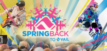 Spring Back to Vail 2016