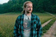 Vail Summer Bluegrass Series: Tyler Childers
