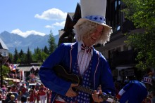 Vail America Days & 4th of July Parade