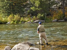 36th Fips-Mouche World Fly Fishing Championship