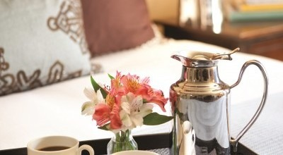 The Art of Bed & Breakfast Package